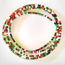 Mama Africa Waist Beads