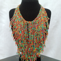 Multicolor Fringe